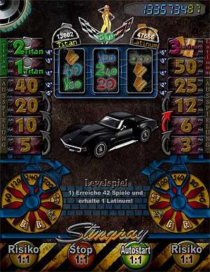 start online casino spielen automaten kostenlos