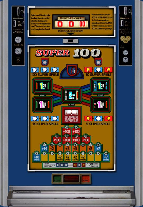 alte geldspielautomaten gratis spielen
